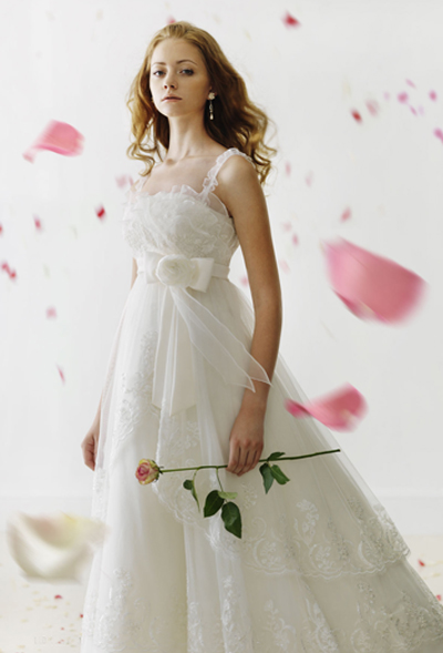 003wd エアリーなドレス