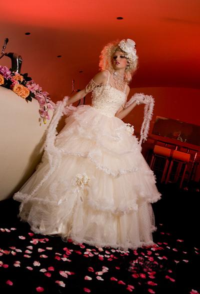 007wd Sugarkeiのドレス